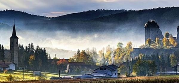 Općina Brinje slavi danas svoj dan