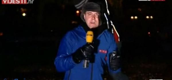 """N. Vikić-Topić: """"Izazov je Senjkinjama i Senjanima govoriti o buri, ali volim izazove!"""""""