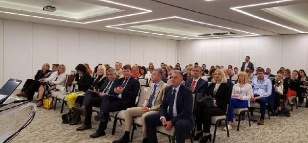 Završio 31.Forum poslovanja nekretninama, 300 agenata na jednom mjestu
