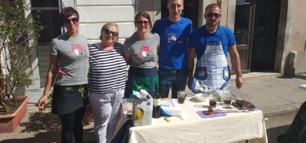 Održani Dani gljiva i natjecanje u kuhanju kotlića