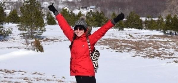 Aktivnosti u prirodi tijekom zimskih praznika - zašto ne?!