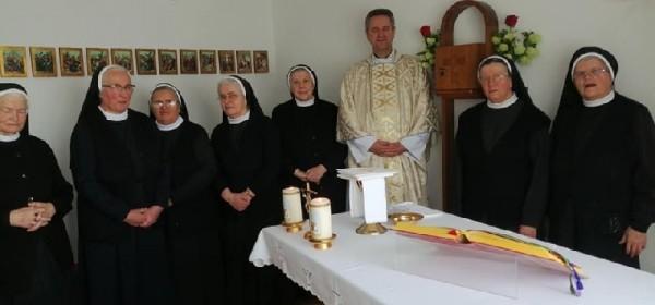 U Samostanu u Otočcu proslavljen sv.Josip Radnik