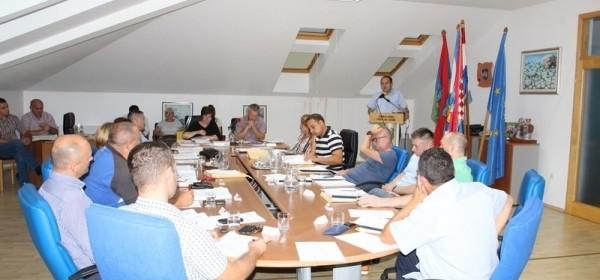 22. sjednica Gradskog vijeća Grada Senja, 24. listopada