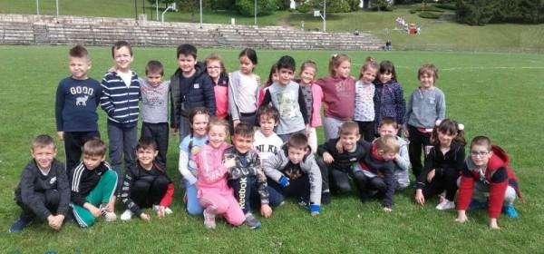 Senjski predškolci višestruko zlatni na Olimpijadi dječjih vrtića