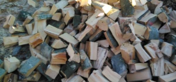 Krade se od drva do raznih alata