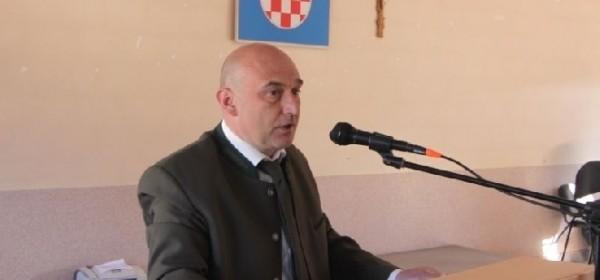 "Mario Štefanac novi/stari predsjednik LU ""Gacka"" Otočac"