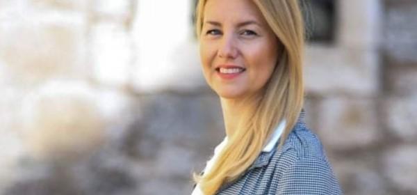 Ileana Tomljanović, predala kandidaturu za gradonačelnicu grada Senja