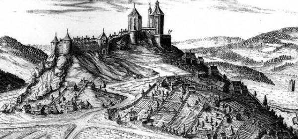 Predstavljanje dosadašnjih radova na brinjskom Starom gradu Sokolcu