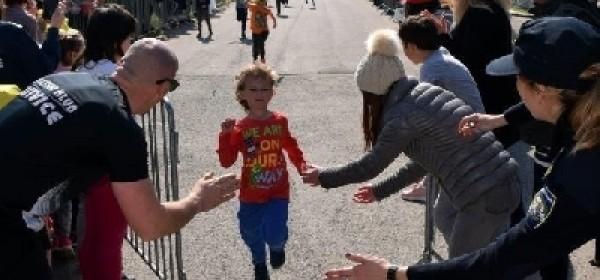 Policijska uprava ličko-senjska s partnerima obilježila Dan planeta Zemlje
