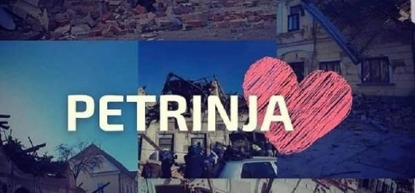 Općina Brinje organizira prikupljanje pomoći za Petrinju i okolna naselja