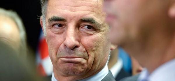 PUPOVAC: Mržnja je počela oslobađanjem Gotovine i Markača! - Čija mržnja, Milorade?