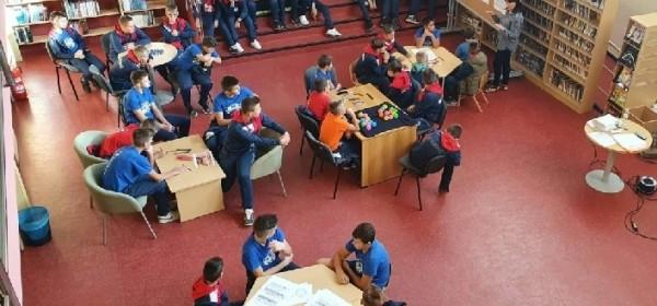Rukometaši Gospića na predavanju o stresu u sportu i psihološkoj pripremi sportaša