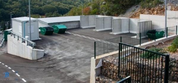 Grad Senj među 10 vodećih hrvatskih gradova u 2018. godini po ulaganju u zaštitu okoliša