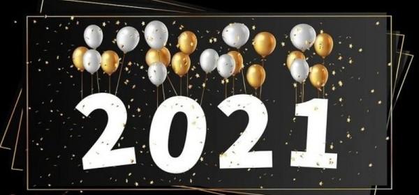 Sretan Nova godina !