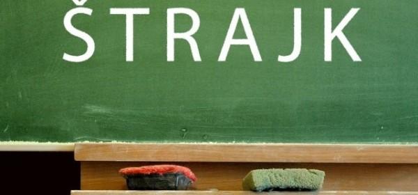 Obavijest učenicima i roditeljima - Sutra štrajk u školama u Otočcu