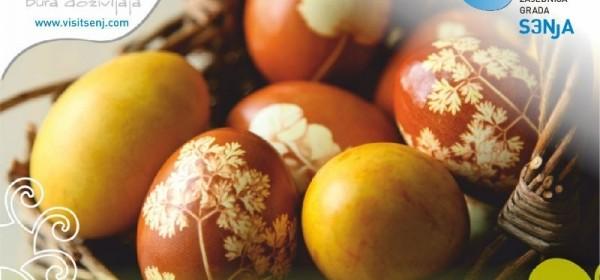 Uskršnji doručak u Senju - tradicionalna blagdanska manifestacija