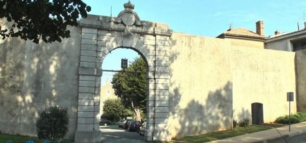O danas restauracija Velikih vrata, privremena zabrana prometovanja