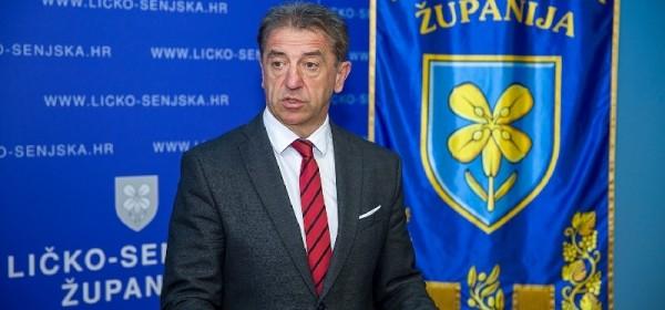 Reakcija župana Darka Milinovića na izjavu predsjednika Nezavisnog  sindikata zaposlenih u srednjim školama Branimira Mihalineca