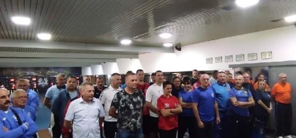 IPA kuglački susreti u Banja Luci