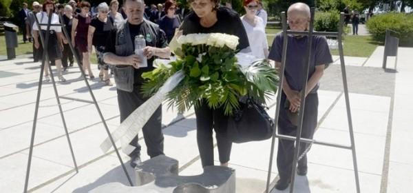 Susret sjećanja na 402 od dušmanske ruke stradale djece u Hrvatskoj