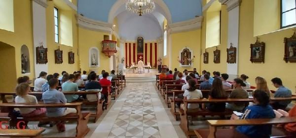 U Gospiću boravili mladi katolici iz Francuske