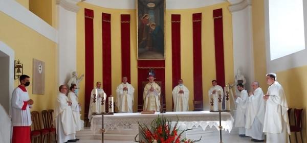 Blagdan sv. Marije Magdalene i Dan Grada Gospića