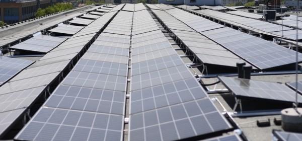 Radionica o tehničkoj pomoći za pripremu projekata izgradnje sunčanih elektrana