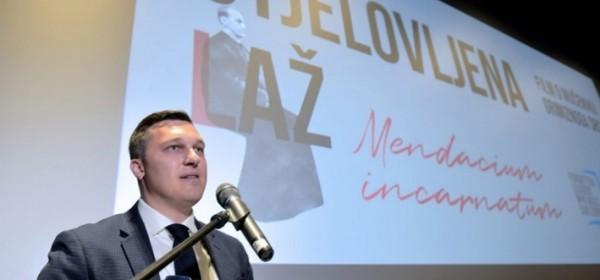 "Premijerno prikazan dokumentarni film ""Mendacium Incarnatum"" o kardinalu Stepincu"