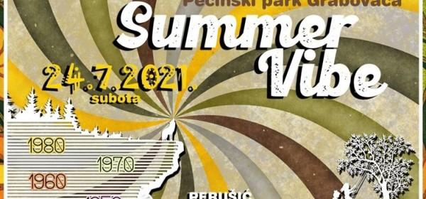 Summer Vibe u Perušiću