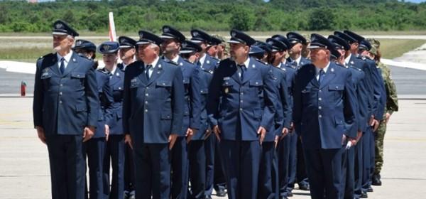 Ministarstvo obrane prima 50 kandidata za časnike