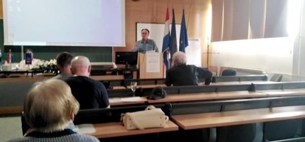 U Zadru održan međunarodno jezikoslovno-književni skup Domaća rič 15