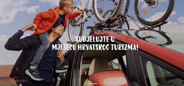 Mjesec hrvatskog turizma