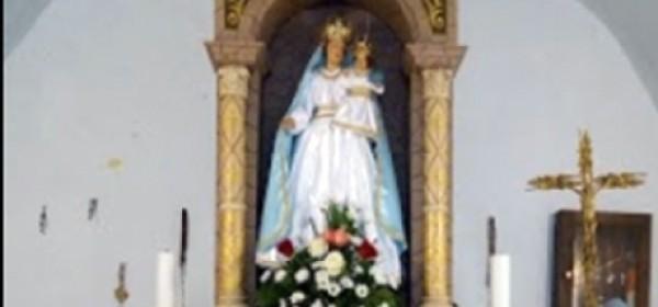 Proslava Velike Gospe u Svetištu Majke Božje Krasnarske
