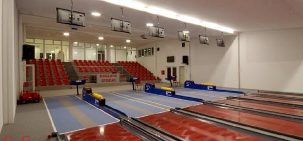 Održano Državno prvenstvo u kuglanju za juniore