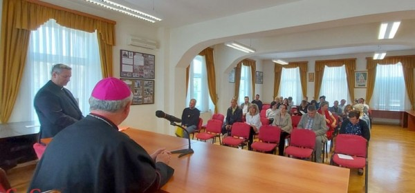 Održan Katehetski dan Gospićko-senjske biskupije