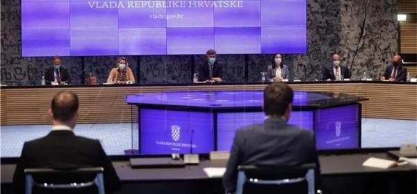 Održan sastanak Vlade RH i predstavnika stočarskog sektora