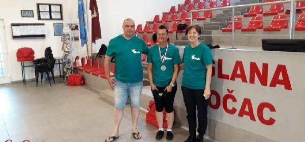 Održan 3.turnir u kuglanju za žene u Otočcu