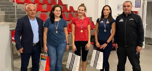 16. sportsko-rekreacijski susreti žena – OTOČAC 2021