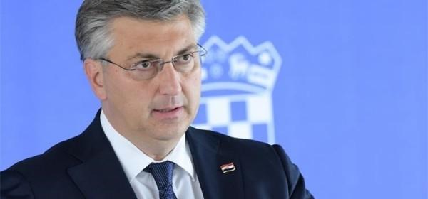 """Predsjednik Vlade na konferenciji """"Uloga žena u kreiranju Europe budućnosti"""" na Plitvicama"""